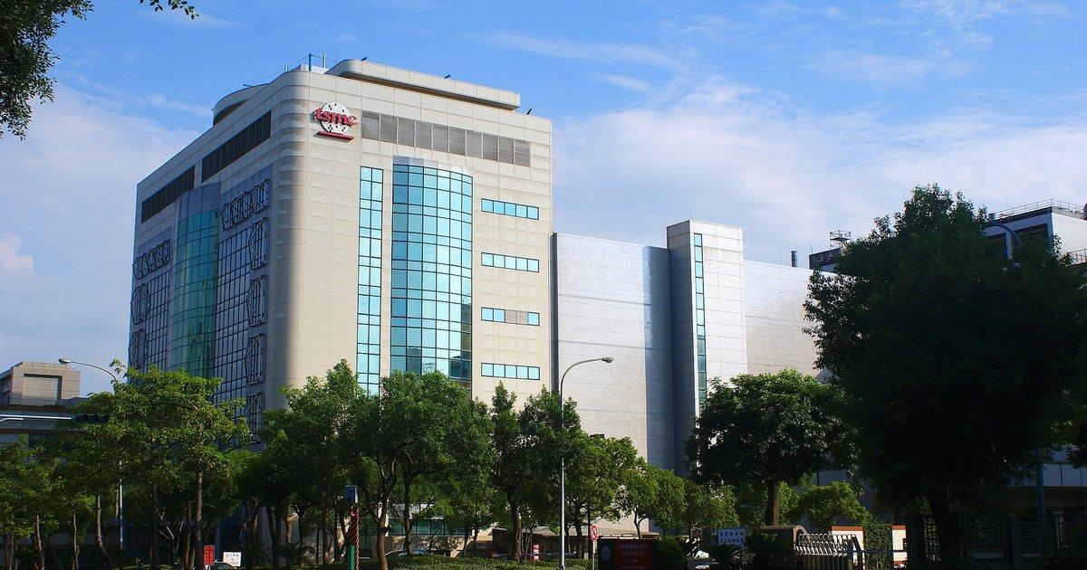 Virus shuts down TSMC factories, impacting chip production ...