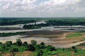 Tana River, Kenya