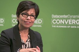 Tanuja Randery, president for UK and Ireland at Schneider Electric