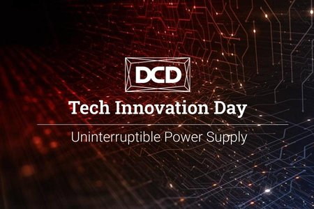 Tech Innovation Day UPS