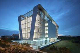 Telin 3 data center