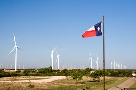 Texas Windpower