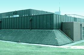 The Bunker, Berkshire