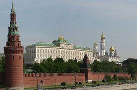 The Kremlin established the Skolkovo Foundation. Image from the Creative Commons