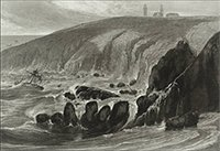The Lizard Lighthouse, William Daniell Tate Gallery small.jpg