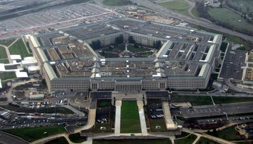 The Pentagon, 2008
