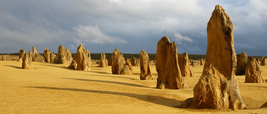 The Pinnacles, Nambung Desert, Western Australia