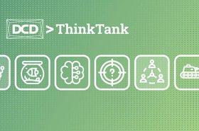 Think Tank Card