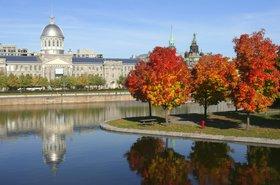 Montreal Quebec Canada