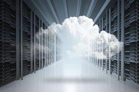 Cloud rack data center