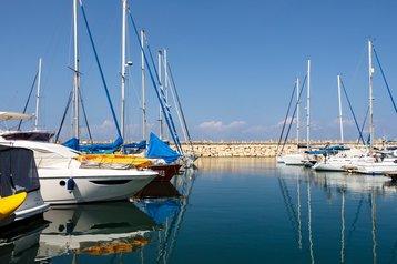 Herzliya Marina, Israel