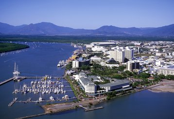 Cairns, Queensland Australia