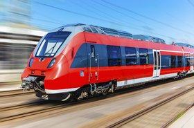thinkstock train2