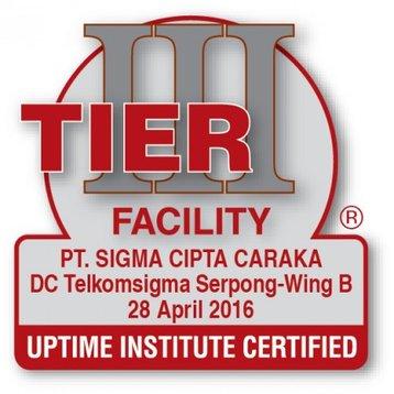 Tier III Telecomsigma