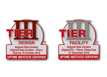 Tier III badges