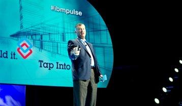 Tom Rosamilia, senior VP of IBM's Systems and Technology Group