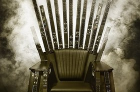 Eaton's Iron Throne