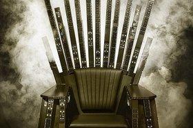 Eaton's Iron Throne