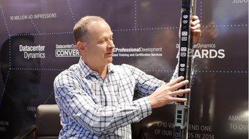Travis Irons, Server Technology