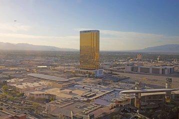 Trump Tower, Las Vegas