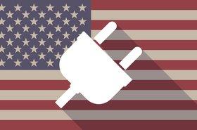 us american power flag electricity thinkstock photos blablo101