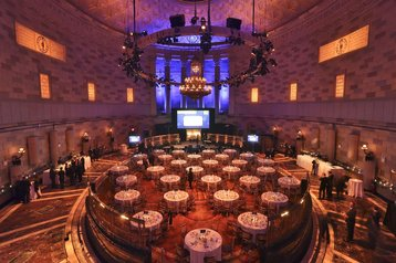us data center awards venue