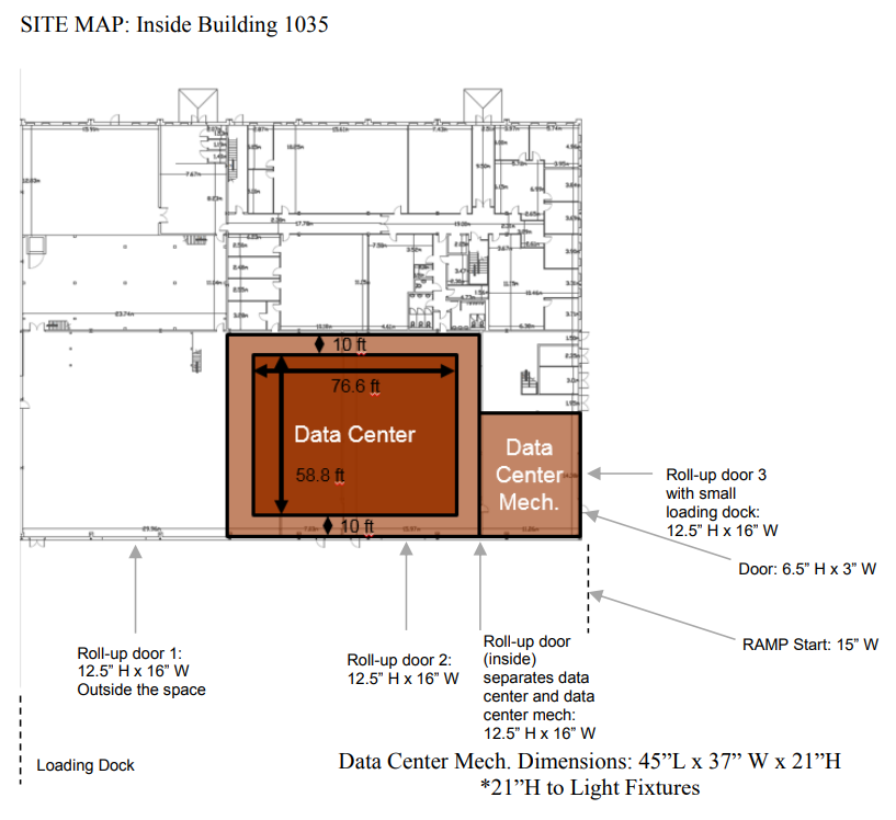 Us Air Force Plans Modular Data Center At Raf Lakenheath In Suffolk Uk Dcd,Table Engagement Decoration Ideas At Home