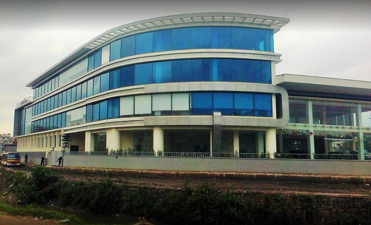 Uber considers data center in Kathmandu, Nepal - DCD