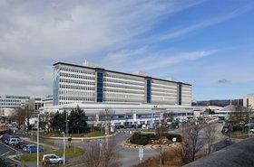 University Hospital of Wales, Heath Park, Cardiff