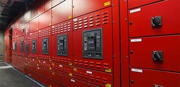 university of cambridge data center 99 percent efficiency