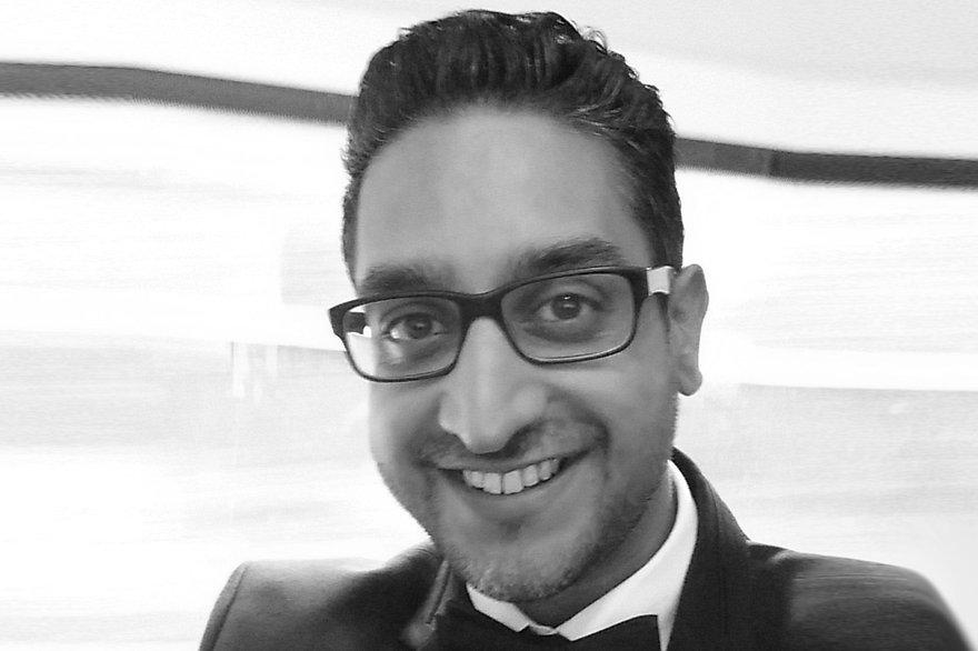 Usman Chaudhry, Fujitsu