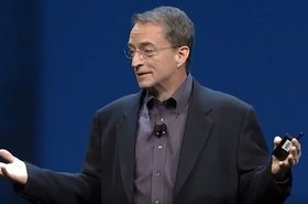 VMware CEO Pat P. Gelsinger