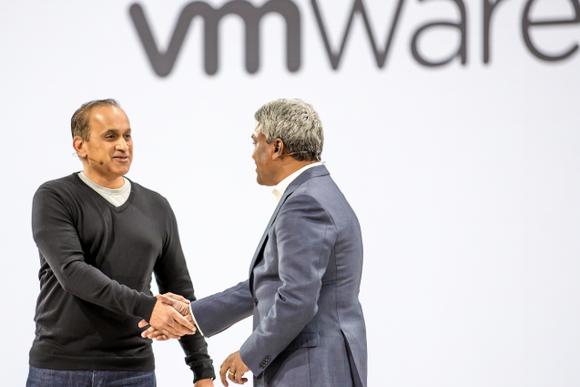 VMware and Google