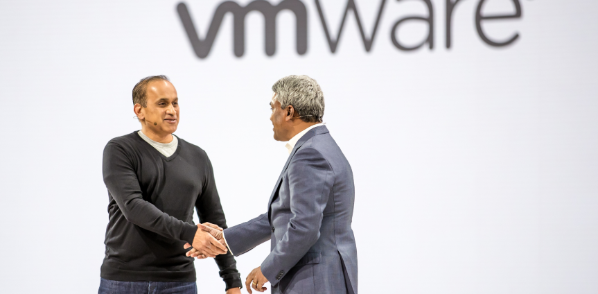 VMware and Google