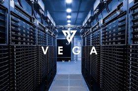 Vega supercomputer