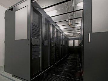 A modular colocation data center