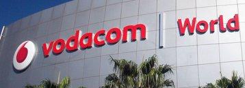 Vodacom World, Midrand