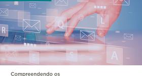 Compreendendo os Diferentes Tipos de Phishing attacks