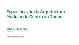 WP21_Schneider_Especificação da Arquitectura Modular do Centro de Dados_PT.portada.png