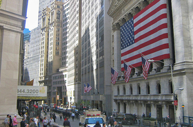 IBM is opening a center of excellence focussed on Wall Street business needs
