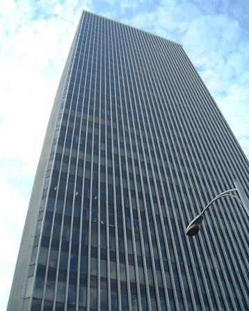 Westin Building, Seattle