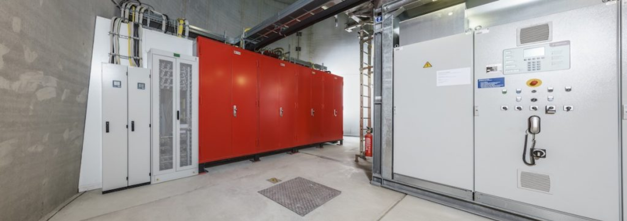 WindCores project deploys small data centers inside wind turbines - DCD