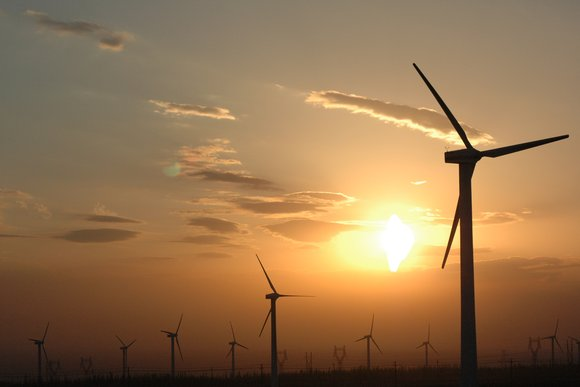 Wind_power_plants_in_Xinjiang,_China Chris Lim Wikimedia.jpg