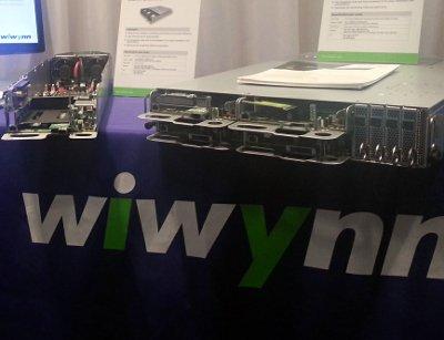 Wiwynn servers Open Compute Smt 2013