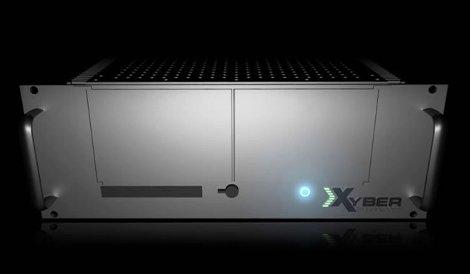 Xyber server