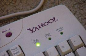 Yahoo! Keyboard
