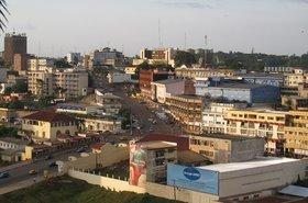 Yaoundé, Cameroon