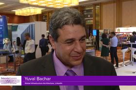 Yuval Bachar, LinkedIn