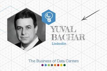 Yuval Bachar