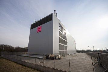 Zdc frankfurt one 6